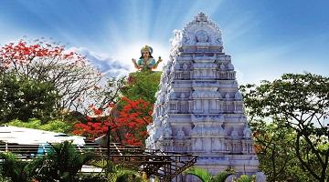 ANDHRA PRADESH - South India Buddhist Tour