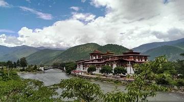 REJUVENATING BHUTAN