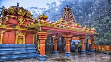 SRI LANKA - RAMAYANA TRAIL TOUR