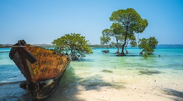 BEST OF ANDAMAN ISLANDS
