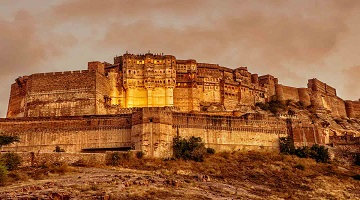 BEST OF RAJASTHAN WITH TAJ MAHAL TOUR