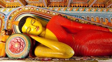 CLASSIC TOUR OF BEAUTIFUL SRI LANKA