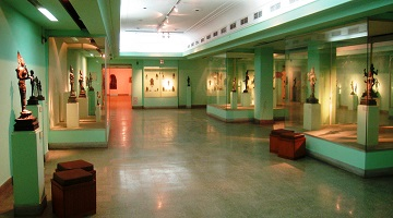 MUSEUMS AND ARCHITECTURE TOUR NORTH INDIA