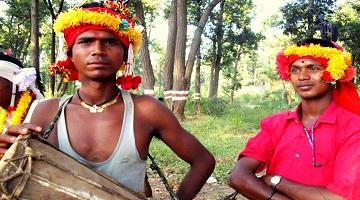 TRIBAL TOUR Chhattisgarh and Madhya Pradesh